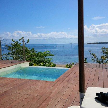 Casa Colonial Beach & Spa: Rooftop pool