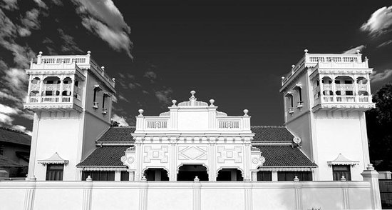 Monsoon Villa