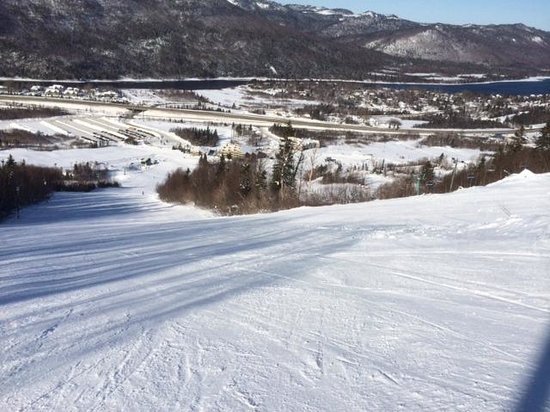 Marble Mountain: Rarely busier than this!