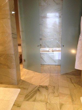The St. Regis Mexico City : Bathtub