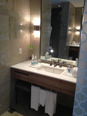The St. Regis Mexico City : Bathroom