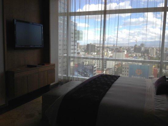The St. Regis Mexico City: Bedroom