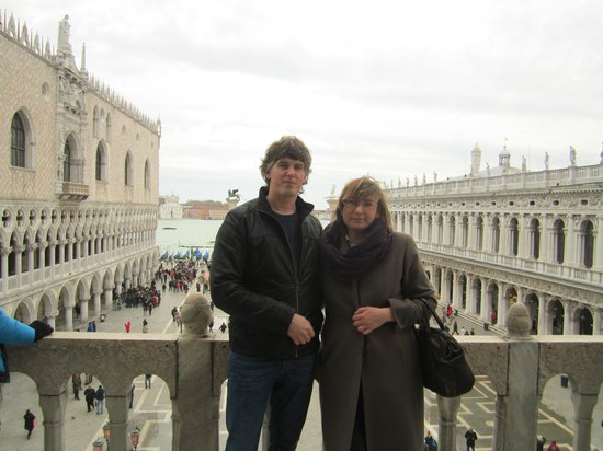 Markusdom (Basilica di San Marco): San Marco 2014