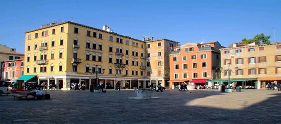 Hotel San Geremia: San Geremia