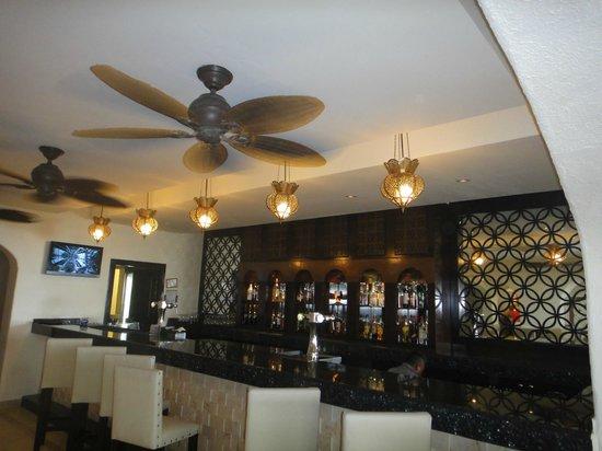 GR Caribe by Solaris: Lobby Bar