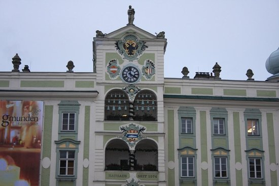 Seehotel Schwan: Municipio