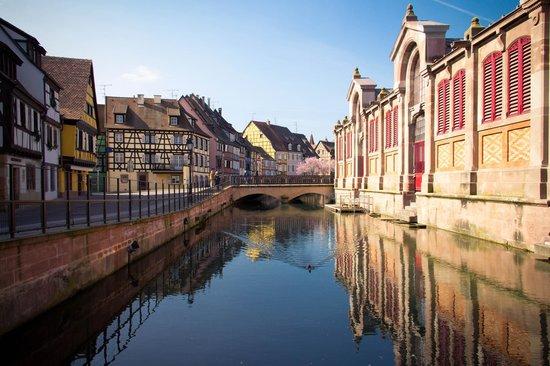 Petite Venise : Little Venice