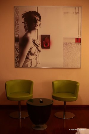 Soho Boutique Hotel: Suite