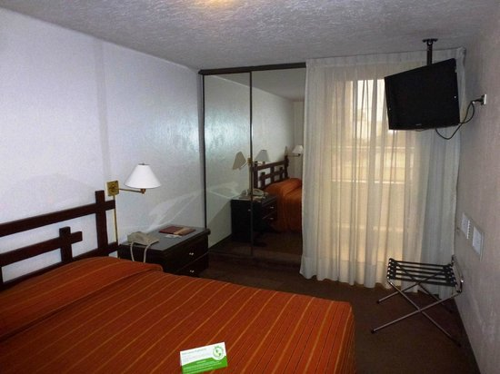 El Condado Miraflores Hotel & Suites: Habitación del Departamento
