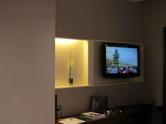 Hotel España: Room