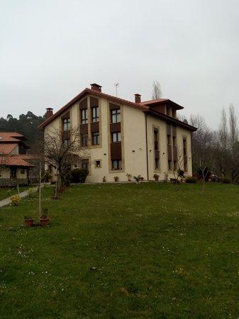 La Arquera Hotel: Apartamentos