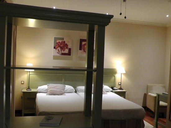 Laguna Nivaria Hotel & Spa: Bedroom