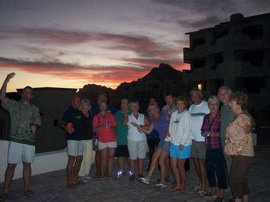 Cabo Sailing Ocean Adventures: Solmar friends