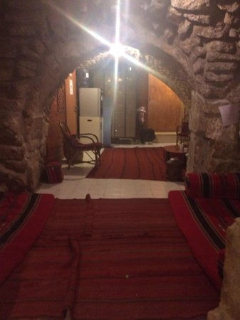Citadel Youth Hostel : Cave