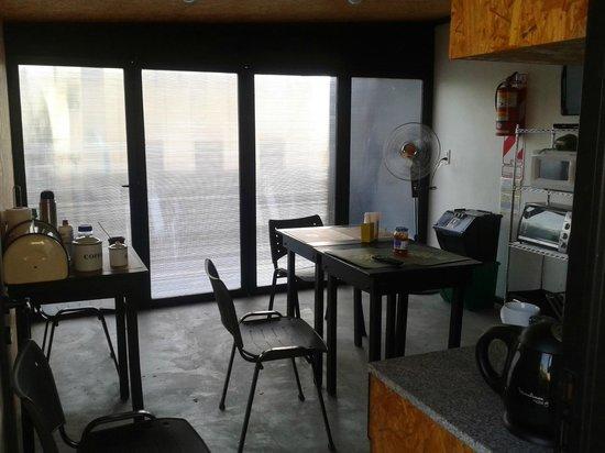 Residencia R1 : comedor