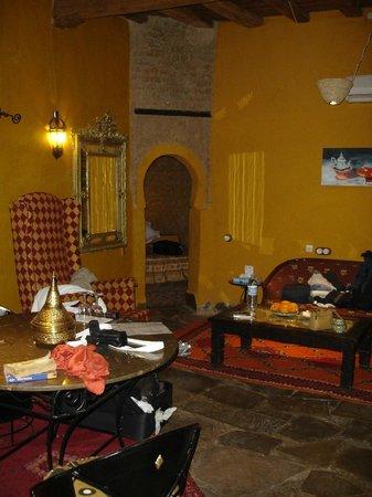 Kasbah Hotel Xaluca Arfoud: room