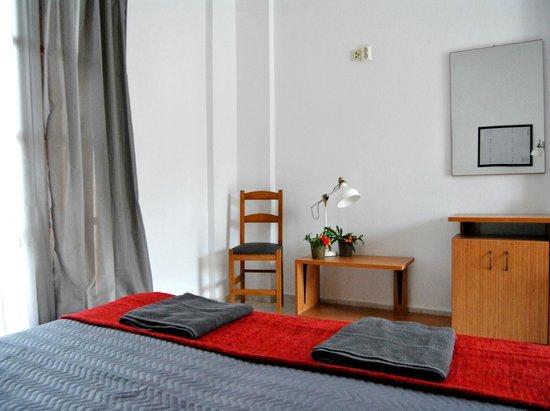 Villa Karina: Studio