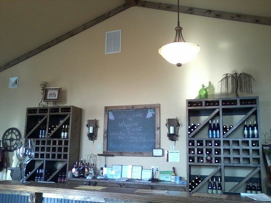 Shelbyville, IL: Great winery, great wine!