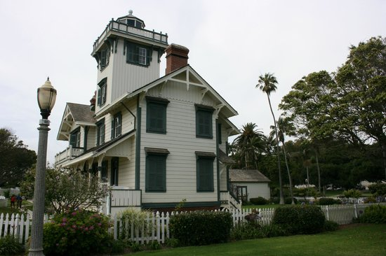 ‪Point Fermin Lighthouse‬