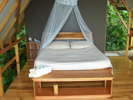 Lookout Inn Lodge: very comfortable beds