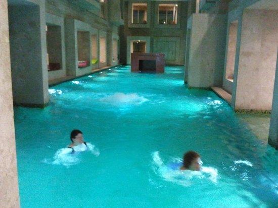 Il Bagno Picture Of Rimske Terme Hotel Rimske Toplice