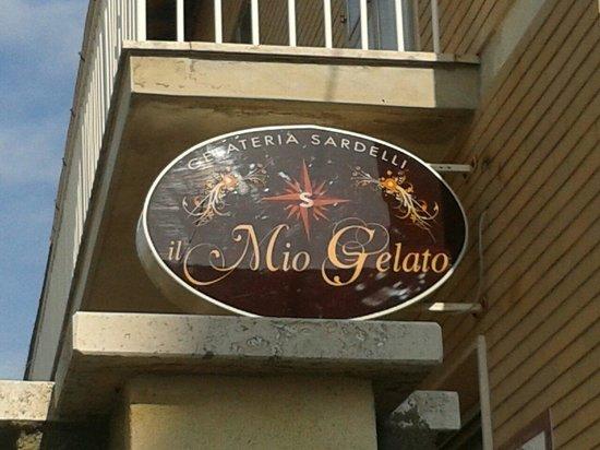 Gelateria Sardelli - Il Mio Gelato: Il Mio Gelato