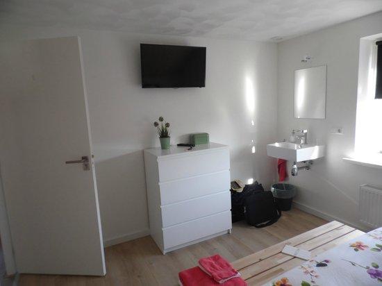 Eetkamer foto van bij jans b b hilvarenbeek tripadvisor