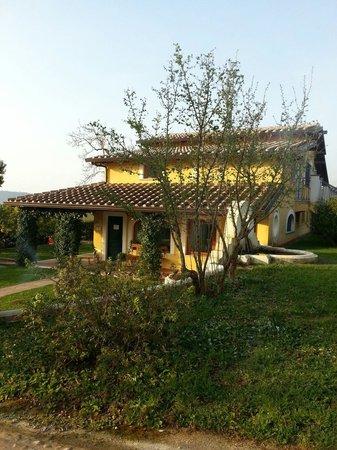 Villa Rizzo Resort & SPA : Villa Rizzo