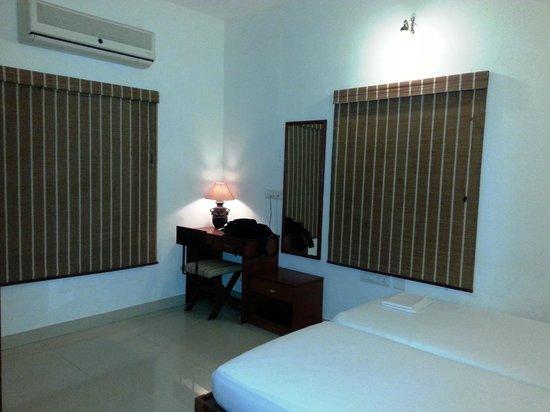 Hotel Ashreya: 4