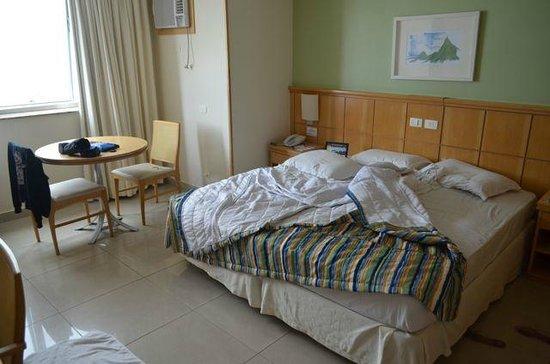 Hotel Astoria Palace: Room