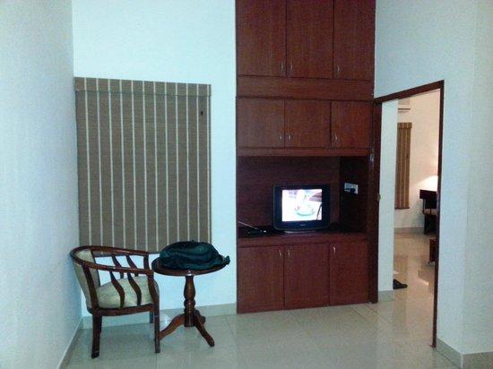 Hotel Ashreya: 3
