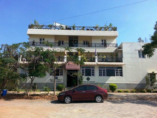 Hotel Ashreya: 7