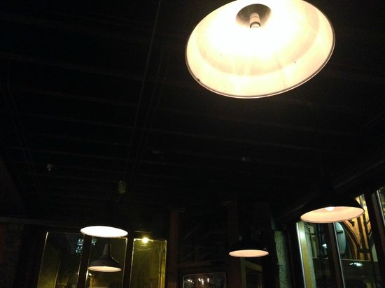 Style Lights Picture Of Trof Northern Quarter
