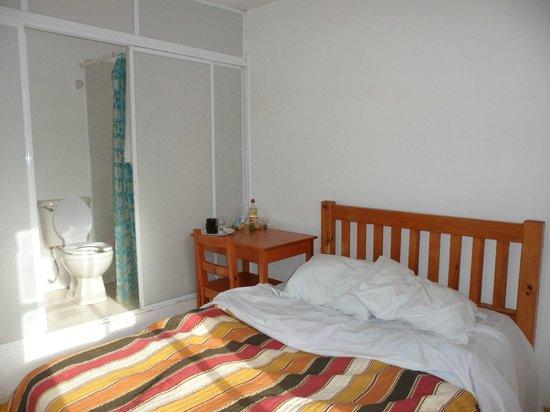 Le Gite del Sol: Room 1