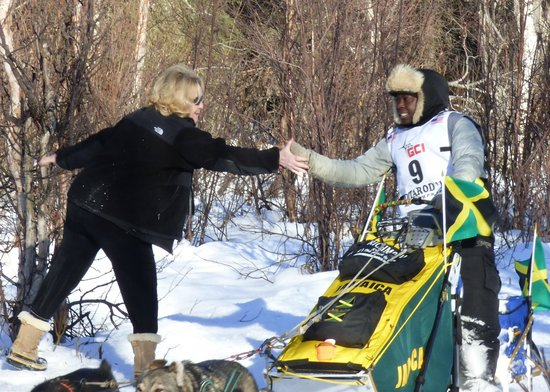 907 Tours: Anchorage - Day Tours: A High Five!