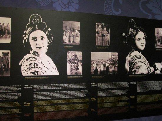 Museu Faller de Gandia: History