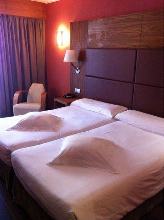 Hotel Riberies: Habitación 202