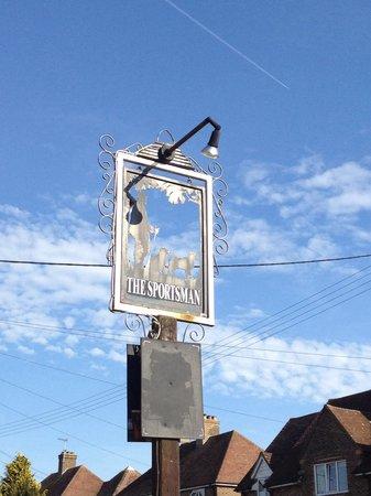 The Sportsman Inn: 5* hide away