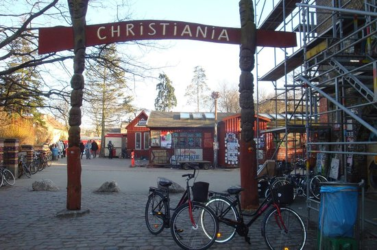 Attraction Review g d Reviews Christiania Copenhagen Zealand.
