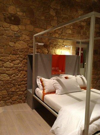 La Bandita Townhouse: My Bed