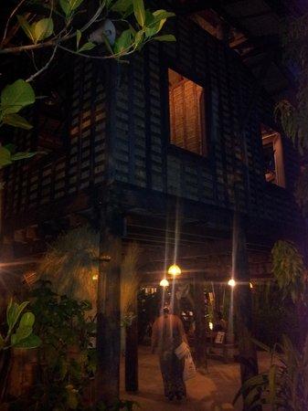 Siam Niramit Phuket: жилище