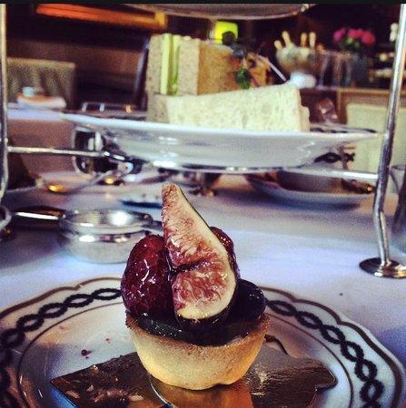 The Milestone Hotel: Heavenly desserts
