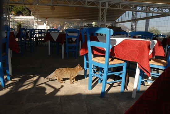 Karousos Restaurant