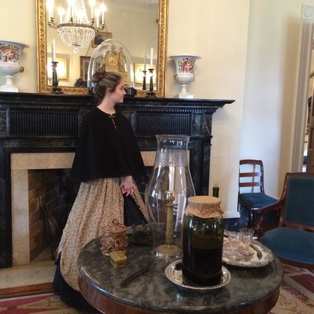 Tours by Isabelle: Plantation visit