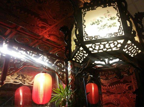 Dim Sum Haus - Restaurant China: In the first floor