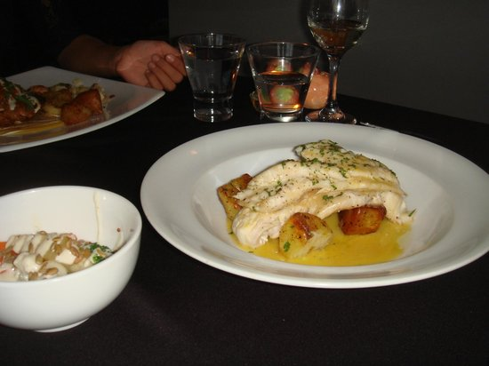 Maxtons Restaurant: Maxtons