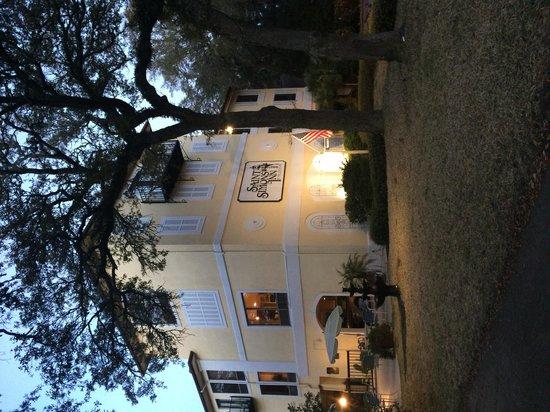 Saint Simons Inn by the Lighthouse: Very appealing