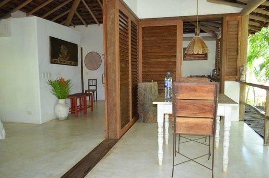 UXUA Casa Hotel & Spa: View in room
