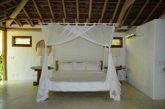 UXUA Casa Hotel & Spa: Bed