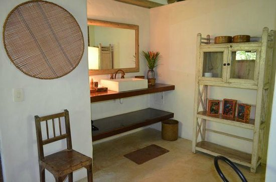 UXUA Casa Hotel & Spa : Bathroom